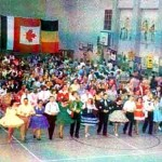 Grand March Jamboree 1978