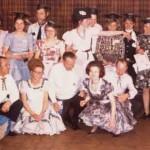 Graduation 1972
